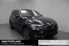New BMW X5 2018 BMW X5 xDrive35i Sports Activity Vehicle Sport Utility for sale in Portland, OR