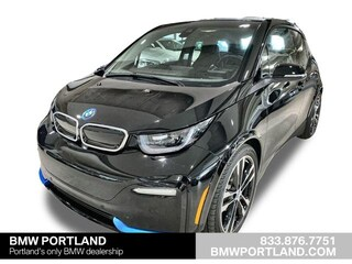 Used 2018 BMW i3 with Range Extender Sedan 94Ah s in Portland, OR