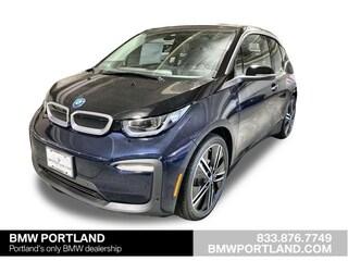 New 2021 BMW i3 120Ah Sedan Portland, OR