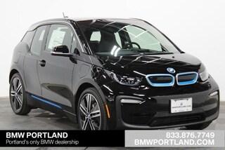 New 2019 BMW i3 120 Ah w/Range Extender Car Portland, OR