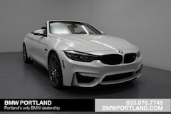2018 BMW M4 Convertible Portland, OR