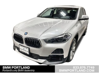 New 2021 BMW X2 xDrive28i Sports Activity Coupe for sale in Portland, OR