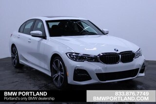 New 2020 BMW 330i xDrive Sedan Portland, OR