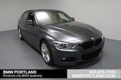 New 2018 BMW 3 Series 330e Iperformance Plug-In Hybrid Car for sale in Portland, OR