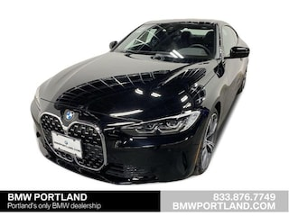 New 2021 BMW 430i xDrive Coupe for sale in Portland, OR
