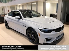 2019 BMW M4 CS Coupe Car Portland, OR