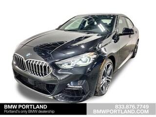 New 2022 BMW 228i xDrive Gran Coupe Portland, OR