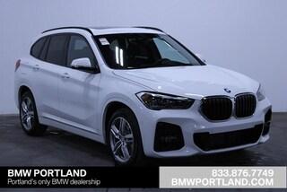 New BMW SAVs 2020 BMW X1 xDrive28i SAV in Portland, OR