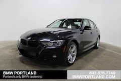 New 2018 BMW 3 Series 328d xDrive Sedan Car for sale in Portland, OR