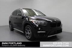 New BMW X1 2018 BMW X1 Xdrive28i Sports Activity Vehicle Sport Utility for sale in Portland, OR
