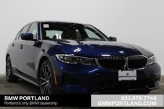 New 2019 BMW 3 Series 330i Sedan Car for sale in Portland, OR