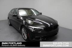 New BMW 5 Series 2018 BMW 5 Series 530e Xdrive Iperformance Plug-In Hy Car in Portland, OR