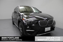 Used 2018 BMW X1 xDrive28i Sports Activity Vehicle Sport Utility in Portland, OR
