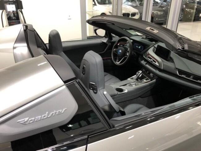New 2019 Bmw I8 Roadster Convertible Individual Donington