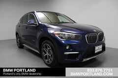 Used 2018 BMW X1 Sport Utility Xdrive28i Sports Activity Vehicle in Portland, OR