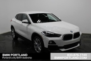 New 2020 BMW X2 xDrive28i Sports Activity Vehicle Sport Utility for sale in Portland, OR