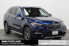 New BMW X1 2019 BMW X1 xDrive28i Sports Activity Vehicle Sport Utility for sale in Portland, OR
