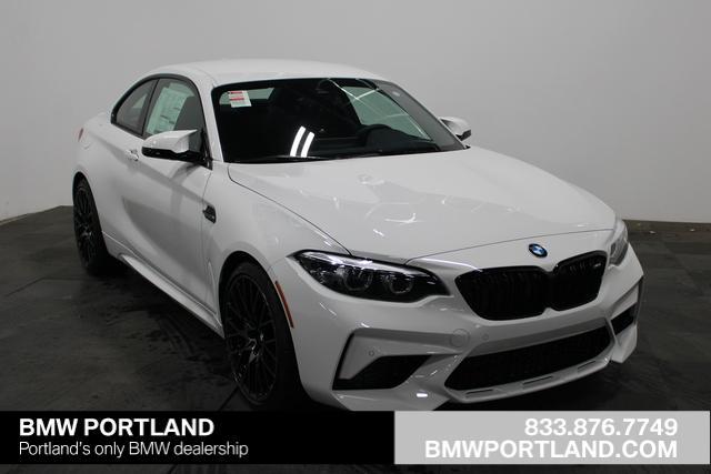 2020 BMW M2 Car