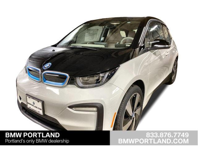 2021 BMW i3 Sedan