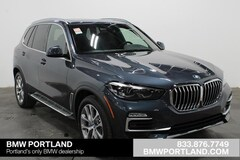 New BMW X5 2020 BMW X5 xDrive40i Sports Activity Vehicle Sport Utility for sale in Portland, OR