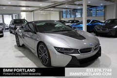 2019 BMW i8 Roadster Convertible Portland, OR
