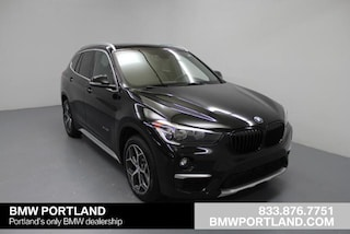 2018 BMW X1 Sport Utility Xdrive28i Sports Activity Vehicle B