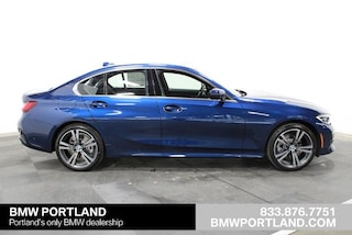 Used 2020 BMW 330i Sedan 330i Sedan in Portland, OR