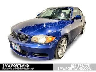 2013 BMW 135i Coupe Portland, OR