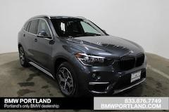 New BMW X1 2019 BMW X1 xDrive28i Sports Activity Vehicle Sport Utility for sale in Portland, OR