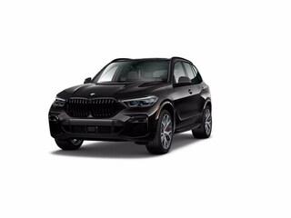 New BMW X5 2022 BMW X5 M50i SAV for sale in Portland, OR