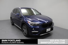 New BMW X1 2018 BMW X1 xDrive28i Sports Activity Vehicle Sport Utility for sale in Portland, OR