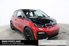 2019 BMW i3 s 120 Ah w/Range Extender Car Portland, OR