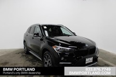 New BMW SAVs 2019 BMW X1 xDrive28i Sports Activity Vehicle Sport Utility in Portland, OR