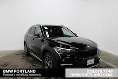 2019 BMW X1 xDrive28i Sports Activity Vehicle Sport Utility Portland, OR