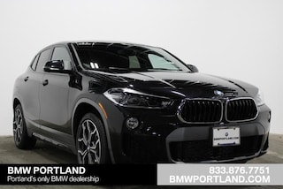 2018 BMW X2 Sport Utility xDrive28i Sports Activity Vehicle