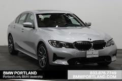 New 2019 BMW 3 Series 330i Sedan Car for sale in Portland, OR