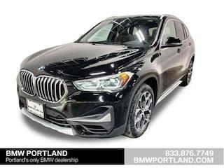 New BMW X1 2021 BMW X1 xDrive28i SAV for sale in Portland, OR