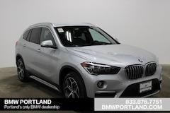 Used 2016 BMW X1 Sport Utility AWD 4dr Xdrive28i in Portland, OR