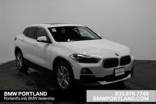 New BMW SAVs 2020 BMW X2 xDrive28i Sports Activity Vehicle Sport Utility in Portland, OR