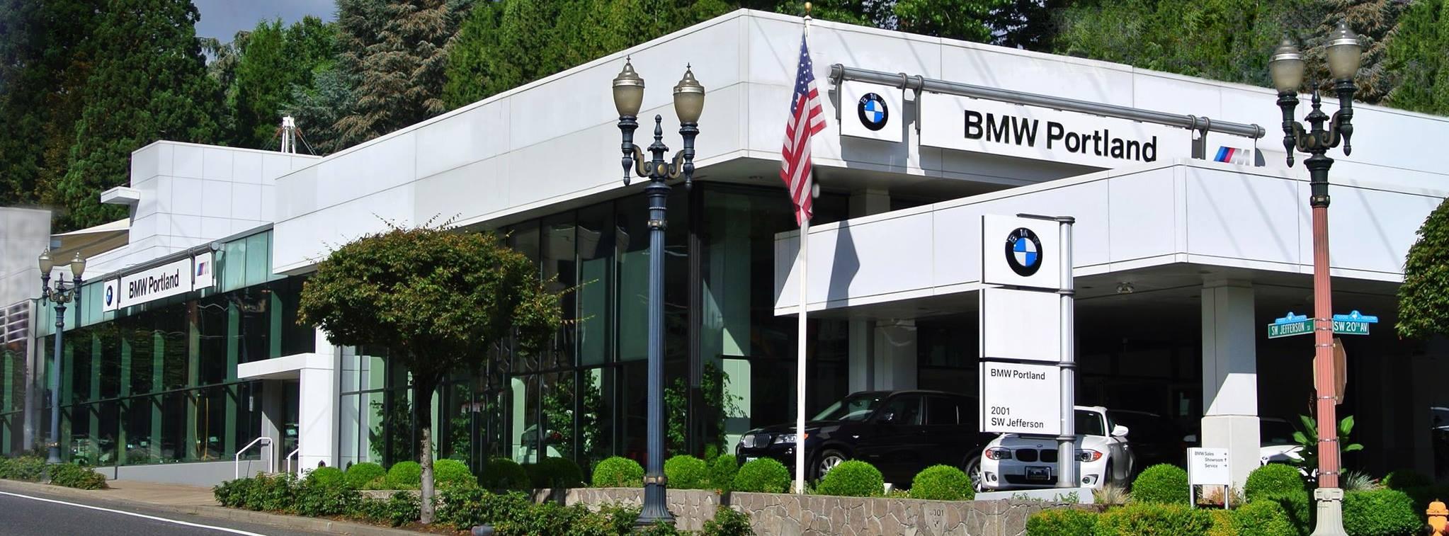 Bmw Portland New Used Bmw Car Dealer Serving Gresham Tigard