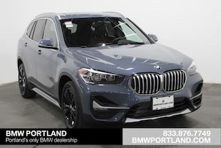New BMW SAVs 2020 BMW X1 xDrive28i SAV in Portland, OR