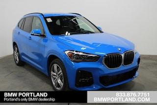 Used 2020 BMW X1 SAV xDrive28i in Portland, OR