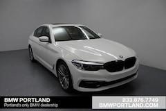 New BMW 5 Series 2018 BMW 5 Series 530i xDrive Sedan Car in Portland, OR