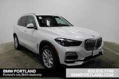 2019 BMW X5 xDrive40i Sports Activity Vehicle Sport Utility Portland, OR