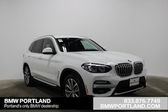 2019 BMW X3 Xdrive30i Sports Activity Vehicle Sport Utility Portland, OR