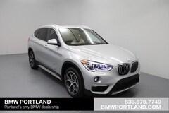 New BMW SAVs 2018 BMW X1 xDrive28i SAV in Portland, OR