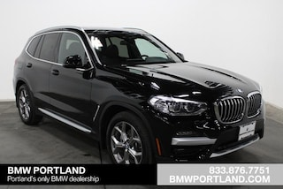 2020 BMW X3 Sport Utility xDrive30i Sports Activity Vehicle Portland, OR