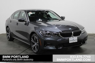 New 2021 BMW 330i xDrive Sedan Portland, OR