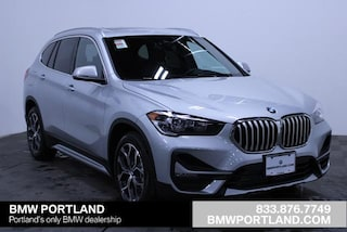New BMW X1 2020 BMW X1 xDrive28i SAV for sale in Portland, OR