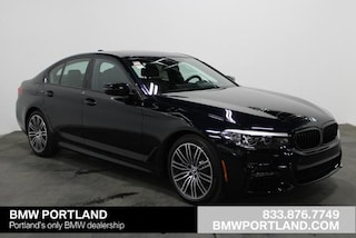 New BMW 5 Series 2020 BMW 540i xDrive Sedan in Portland, OR